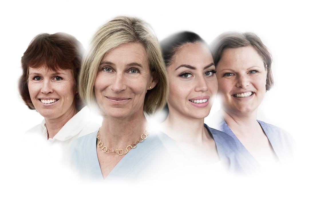 Tandläkare i Halmstad